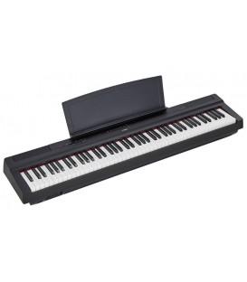 PIANO DIGITAL PORTATIL YAMAHA PIANO P125B