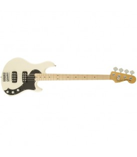 FENDER AM STD DIM BASS IV HH MN OWT