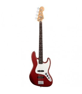 FENDER STANDARD JAZZ BASS RW CAR