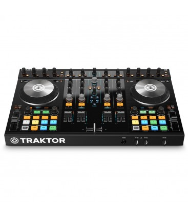 NATIVE INSTRUMENTS TRAKT.KONTROL S4MKII