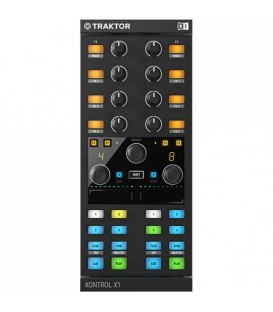 NATIVE INSTRUMENTS TRAKTOR KONTROLX1MKII