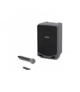 SAMSON EQUIPO VOCES BLUETOOTH XP106W
