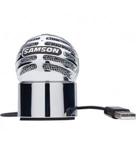SAMSON MICROFONO USB METEORITE