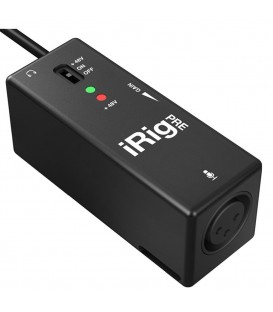 IK MULTIMEDIA INTERFACE MICRO IRIGPRE