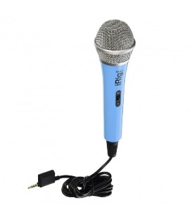 IK MULTIMEDIA INTER MICRO IRIC MIC VOICE