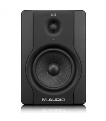M-AUDIO MONITOR ACTIVO DE ESTUDIO BX5D2SINGLE