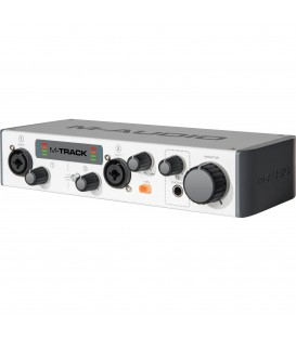 INTERFACE AUDIO M-TRACK2 MAUDIO