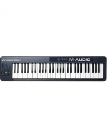 MAUDIO TECLADO MIDI KEYSTATION-61 II