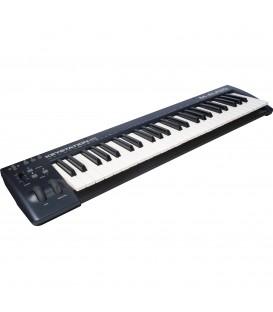 M-AUDIO TECLADO MIDI KEYSTATION-49 II