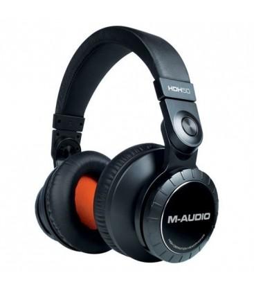 M-AUDIO AURICULAR HDH50