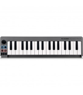 TECLADO MIDI KEYSTATION MINI 32 II