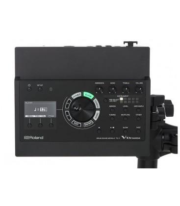 KIT DE BATERIA ELECTRONICA ROLAND TD-17KV