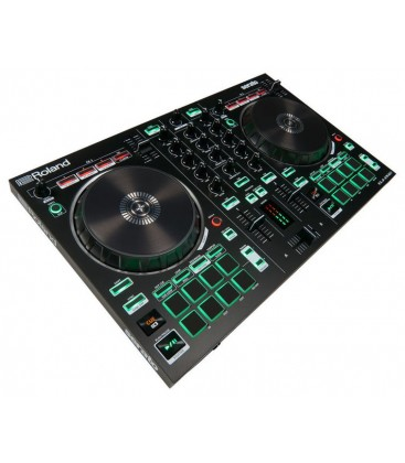 CONTROLADORA DJ PARA SERATO ROLAND DJ-202