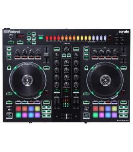 ROLAND CONTROLADORA DJ DJ505