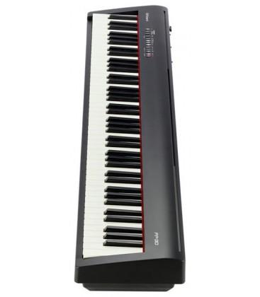 PIANO DIGITAL FP-30BK ROLAND