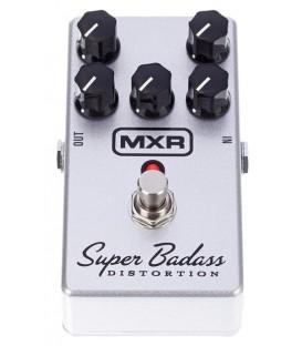 MXR PEDAL SUPER BADASS M75