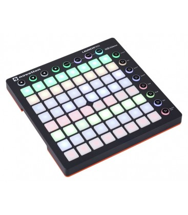 NOVATION CONTROLADOR LAUNCHPAD MK2