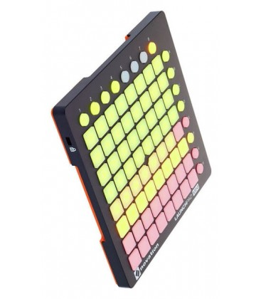 NOVATION CONTR. MIDI LAUNCHPAD MINI MKII