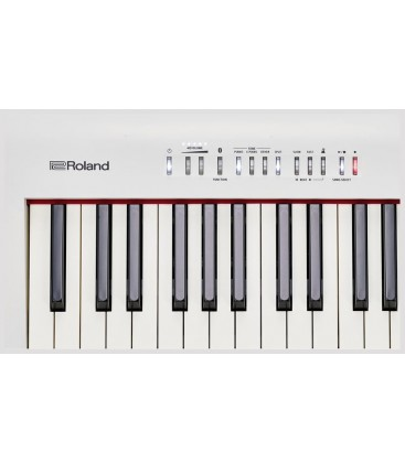 ROLAND PIANO DIGITAL FP30-WH