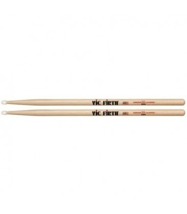 BAQUETAS 5-A NYLON VIC-FIRTH