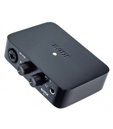 INTERFACE DE AUDIO USB RODE AI-1
