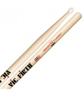 BAQUETAS 2BN VIC-FIRTH
