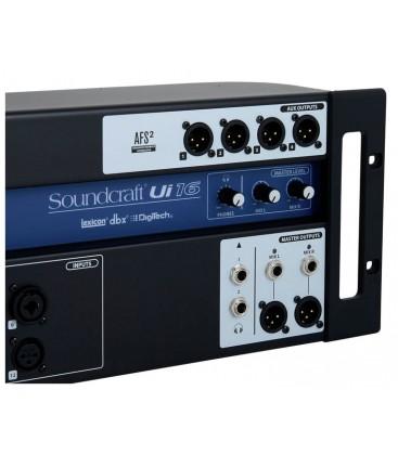 SOUNDCRAFT MESA DIGITAL UI16