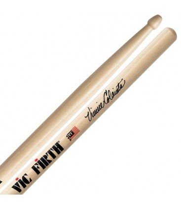 BAQUETAS VINNIE COLAIUTA SVC VIC FIRTH