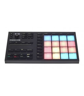 GROOVEBOX NATIVE INSTRUMENTS MASCHINE MIKRO MK3
