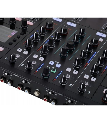 NATIVE INSTRUMENTS CONTROLADOR KONTROLS8