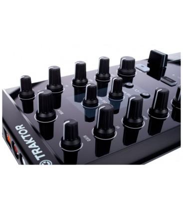MEZCLADOR DJ NATIVE INSTRUMENTS KONTROL Z1