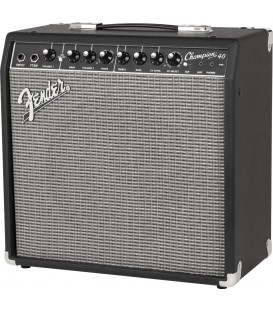 CHAMPION 40 AMPLIFICADOR GUITARRA ELECTRICA FENDER