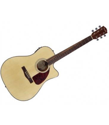 CD-140CE NATURAL V2 GUITARRA ELECTRO-ACUSTICA FENDER