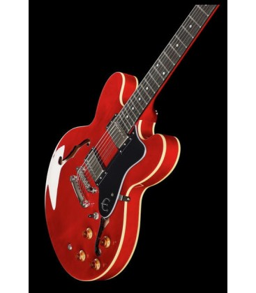 GUITARRA ELECTRICA EPIPHONE THE DOT CHERRY