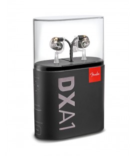 AURICULARES IN-EAR FENDER DXA1 PRO IEM TC