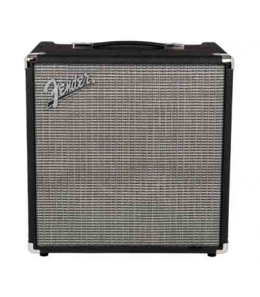 AMPLIFICADOR BAJO 25W RUMBLE25 FENDER