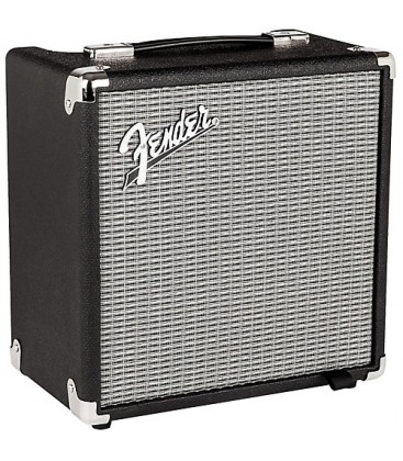 RUMBLE15 FENDER AMPLIFICADOR BAJO 15W