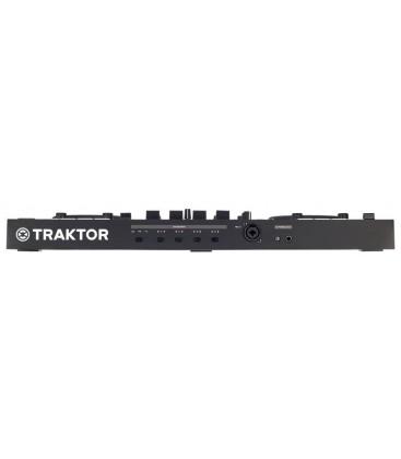 CONTROLADORA NATIVE INSTRUMENTS TRAKTOR KONTROL S4 MK3