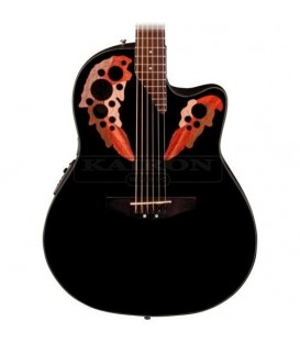 AE44-5 OVATION GUITARRA APPLAUSE ELECTRO-ACUSTICA