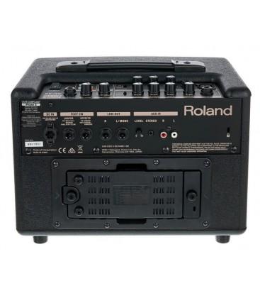ROLAND AMPLIFICADOR ACUSTICA AC-33