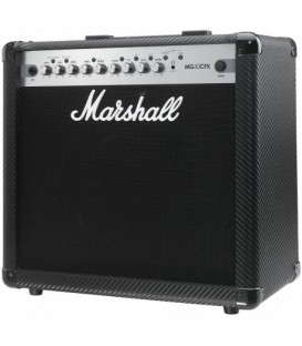 AMPLIFICADOR DE GUITARRA MARSHALL MG50CFX