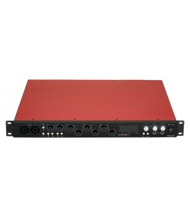 INTERFAZ DE AUDIO FOCUSRITE SCARLETT 18I20 2GEN