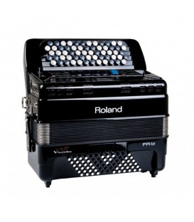 FR-1-XB ACORDEON VIRTUAL BK ROLAND