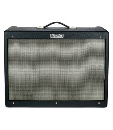 AMPLIFICADOR DE GUITARRA FENDER HOT ROD DELUXE IV BK