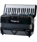 FR-3X-BK ACORDEON VIRTUAL ROLAND