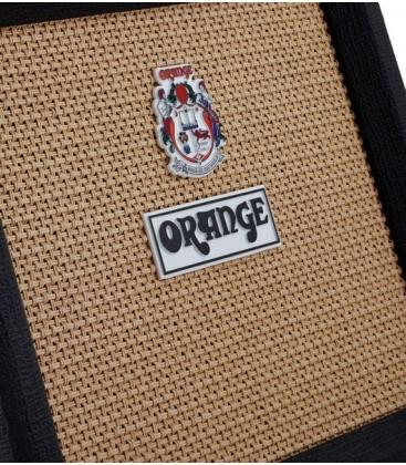 AMPLIFICADOR DE GUITARRA ORANGE CRUSH 12 BK