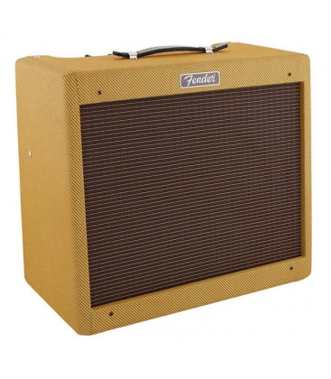 AMPLIFICADOR FENDER BLUES JUNIOR LTD C12N