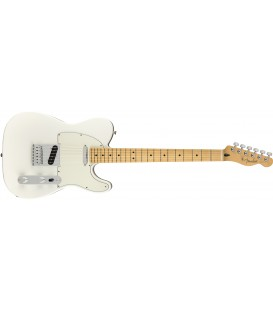 GUITARRA ELECTRICA FENDER PLAYER TELECASTER PWT