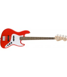 BAJO ELECTRICO FENDER SQUIER AFFINITY SERIES JAZZ BASS RR