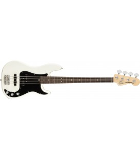 BAJO ELECTRICO FENDER AMERICAN PERFORMER P BASS AWT